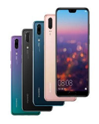 Huawei P  30 – Smartphone – Android
